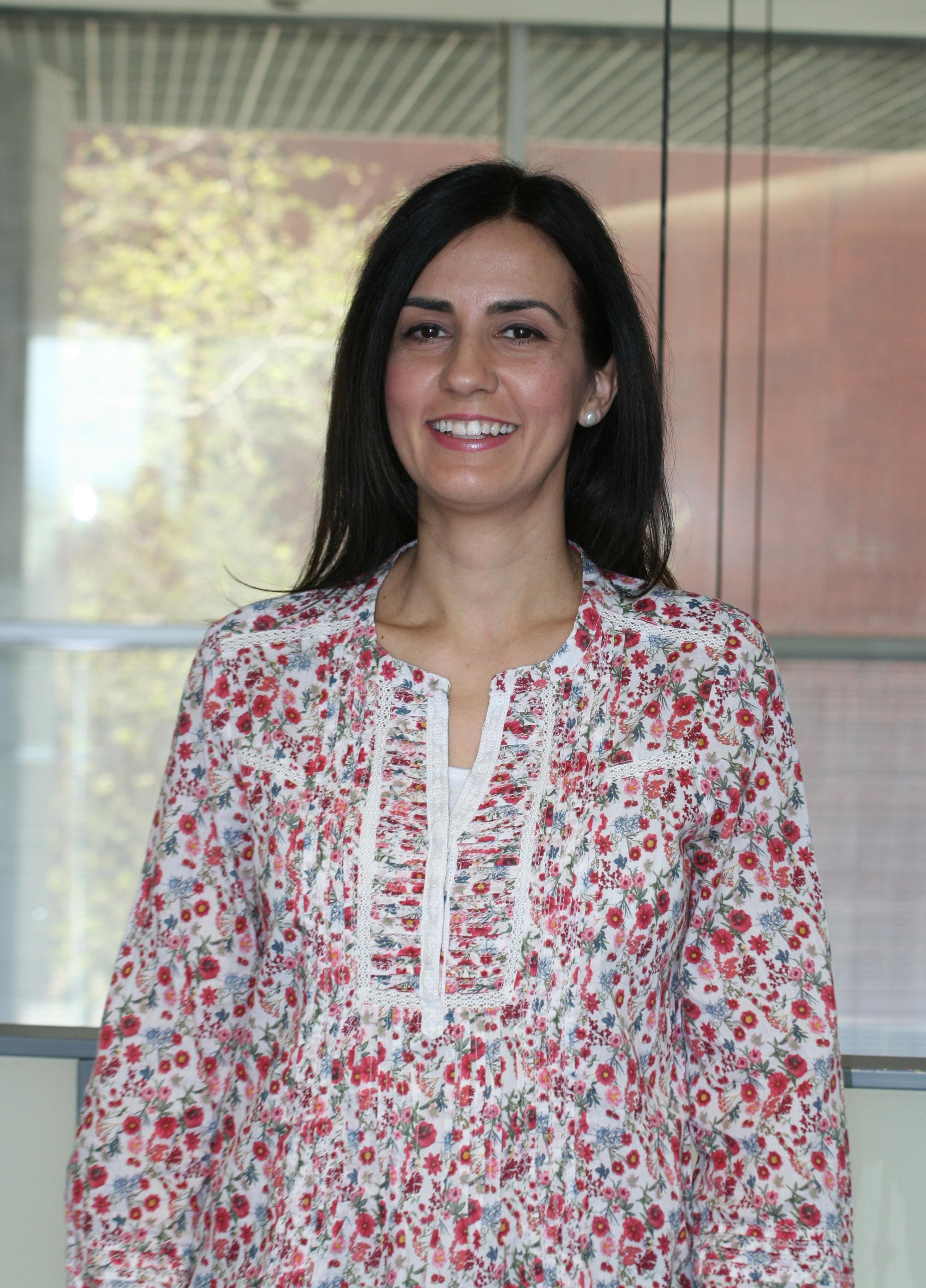 Susana Maranchón Pérez